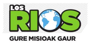 Los Ríos - Gure Misioak Gaur